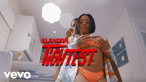 Alandon – Tightest (Official Music Video)