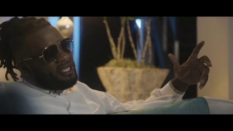 Terron – Pain and Pleasure (Official Music Video) | 2021 Release