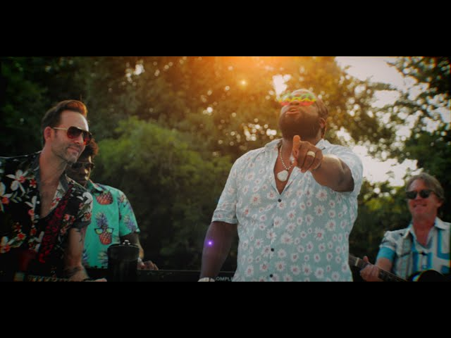 Gramps Morgan - If You're Looking For Me (Official Music Video)